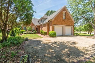 Montgomery Single Family Home For Sale: 8120 Longneedle Place