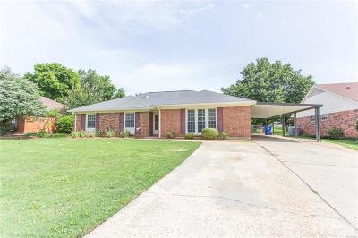 Prattville Single Family Home For Sale: 709 Summer Lane