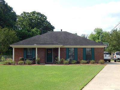 Montgomery Single Family Home For Sale: 567 Forest Park Drive