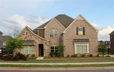 Prattville Single Family Home For Sale: 1318 Witherspoon Drive
