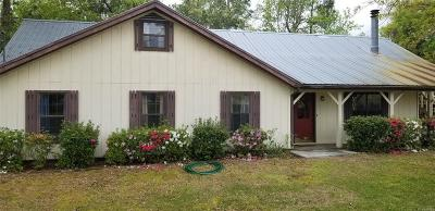 Tallassee Single Family Home For Sale: 912 Liberty Road