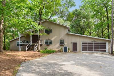 Single Family Home For Sale: 172 Vista Wood Drive