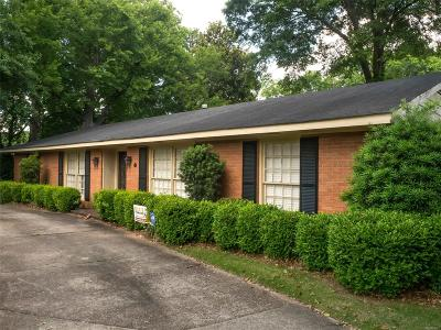 Montgomery Single Family Home For Sale: 516 Grove Park Drive