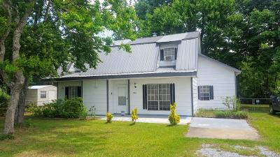 Prattville Single Family Home For Sale: 1846 Highway 31 N