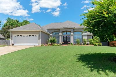 Prattville Single Family Home For Sale: 504 Sandstone Trace