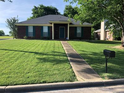 Montgomery Single Family Home For Sale: 5832 Portsmouth Drive