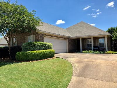 Montgomery Single Family Home For Sale: 9225 Harrington Circle