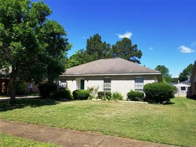 Montgomery Single Family Home For Sale: 7104 Bentley Court