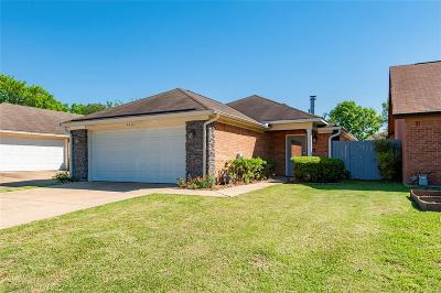 Montgomery Single Family Home For Sale: 6512 Enfield Mews