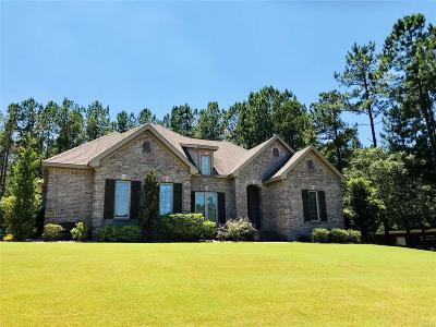 Wetumpka Single Family Home For Sale: 15 Southern Hollow Court