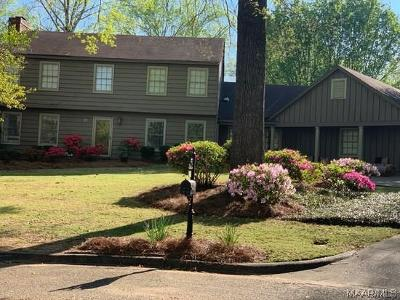 Montgomery Single Family Home For Sale: 37 Creek Court