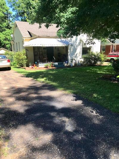 Montgomery Single Family Home For Sale: 111 Oak Forest Drive