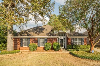 Montgomery Single Family Home For Sale: 873 Autumn Ridge Road
