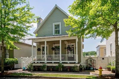 Pike Road Single Family Home For Sale: 47 Bright Spot Street