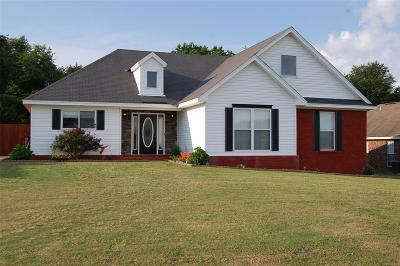Prattville Single Family Home For Sale: 105 Daffodil Court
