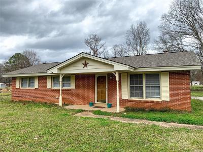 Montgomery Single Family Home For Sale: 56 Raines Avenue