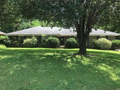 Montgomery Single Family Home For Sale: 3078 Merrimac Drive
