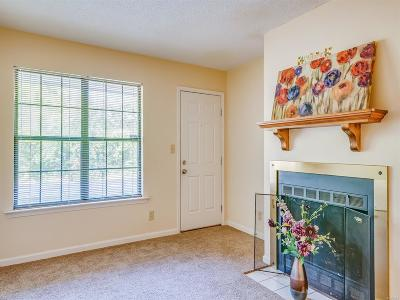 Montgomery Single Family Home For Sale: 5748 Worchester Drive