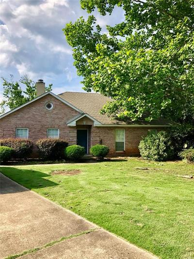 Montgomery Single Family Home For Sale: 6313 Wynfrey Place