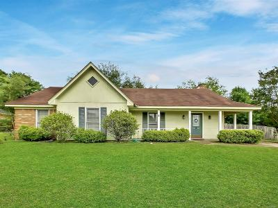 Montgomery Single Family Home For Sale: 2012 Woodmere Loop Drive
