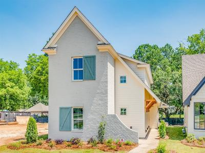 Montgomery Single Family Home For Sale: 3424 Lockwood Place