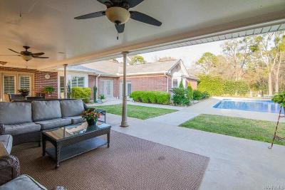 Pike Road Single Family Home For Sale: 363/293 Pike Lane