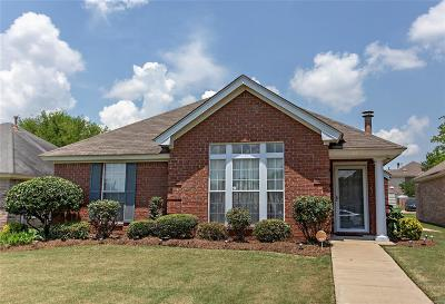Montgomery Single Family Home For Sale: 6707 Ginger Court