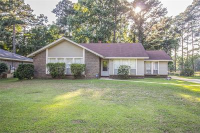 Millbrook Single Family Home For Sale: 4081 Rose Hill Court