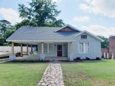 Tallassee Single Family Home For Sale: 309 Jordan Avenue