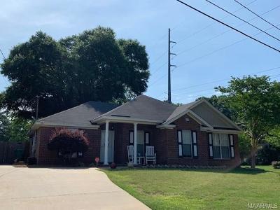 Millbrook Single Family Home For Sale: 10 Faulk Drive