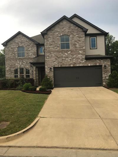 Montgomery AL Single Family Home For Sale: $365,000