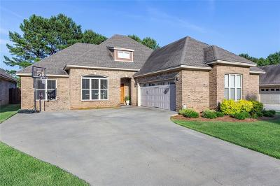 Prattville Single Family Home For Sale: 914 Fireside Drive