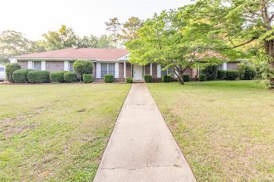 Prattville Single Family Home For Sale: 116 Heritage Hills Drive