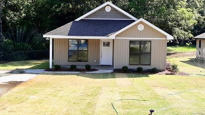 Tallassee Single Family Home For Sale: 528 Little Road