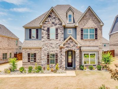 Prattville Single Family Home For Sale: 1309 Witherspoon Drive