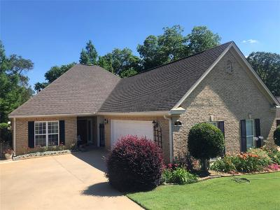 Millbrook Single Family Home For Sale: 132 Fairway Drive