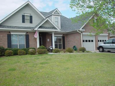 Prattville Single Family Home For Sale: 1709 Twelve Oaks Lane