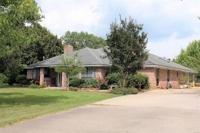 Wetumpka Single Family Home For Sale: 300 Beachwood Road