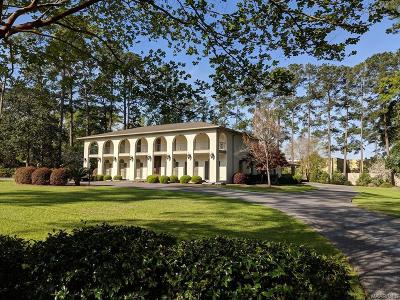 Single Family Home For Sale: 111 Blumberg Drive