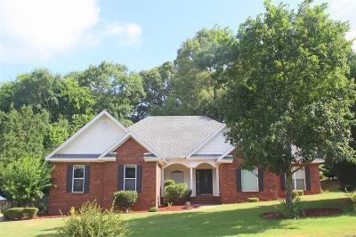 Millbrook Single Family Home For Sale: 68 Mountain Ridge Road