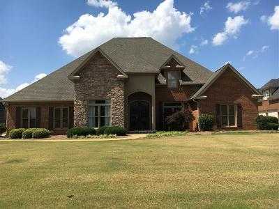 Montgomery Single Family Home For Sale: 7129 Old Southwick Place