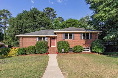 Prattville Single Family Home For Sale: 213 Evergreen Street