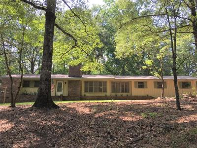 Single Family Home For Sale: 1959 Highway 50