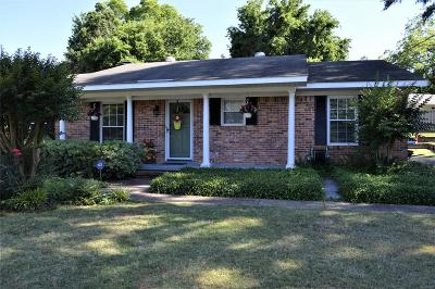 Prattville Single Family Home For Sale: 104 Griffith Avenue