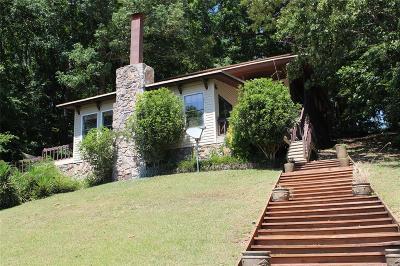 Titus Single Family Home For Sale: 225 Gaddis Beach Road