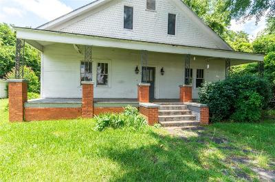 Tallassee Single Family Home For Sale: 107 Carr Circle