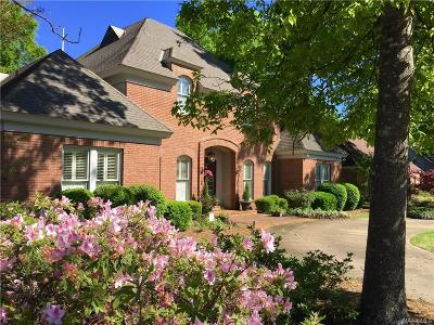 Montgomery Single Family Home For Sale: 231 S Charleston Court