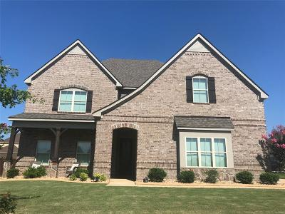 Prattville Single Family Home For Sale: 1423 Tullahoma Drive