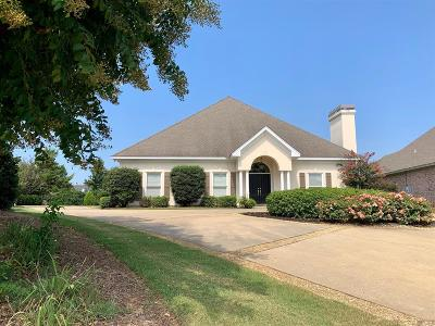 Single Family Home For Sale: 8600 Lillian Place