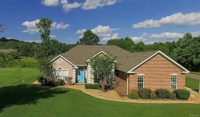 Prattville Single Family Home For Sale: 1021 Windrush Lane